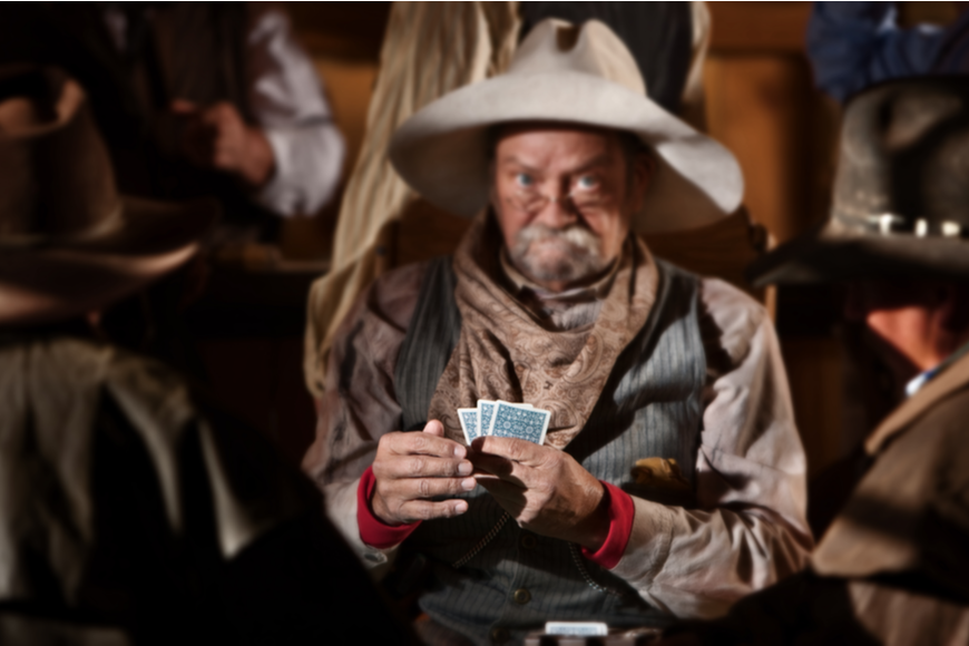 Busted: 3 Most Common Myths About Poker