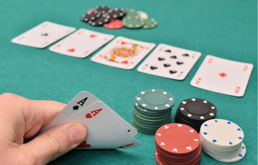 Top 3 Poker Strategies to Improve Your Winning Chances